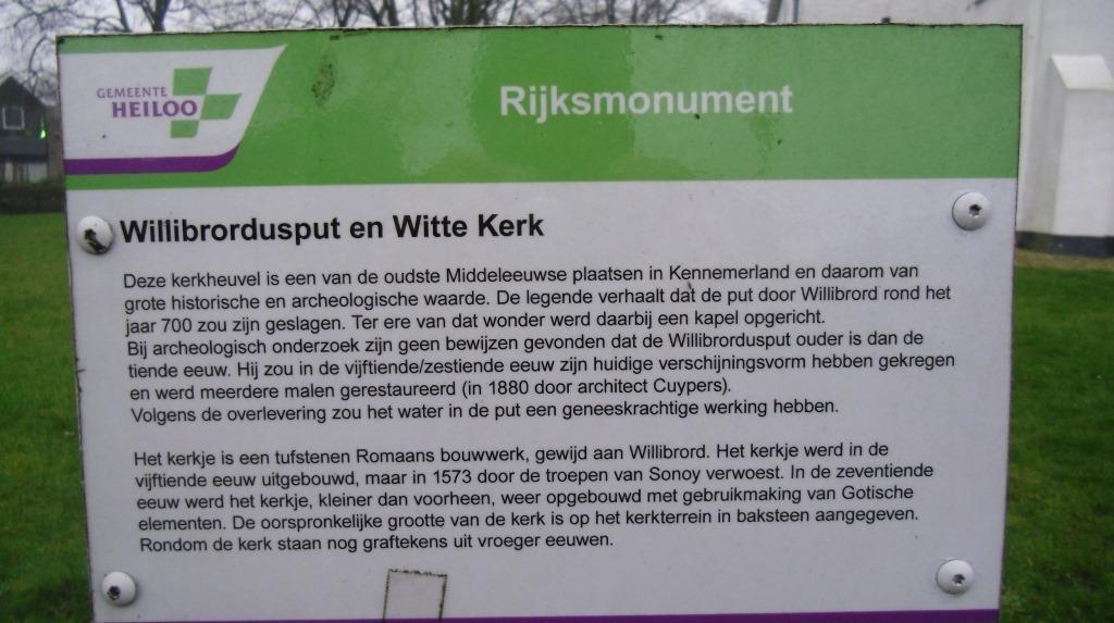 Heiloo en Willibrodput bord kopie