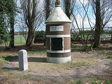 www.grenspalen.nl van Eef Berns