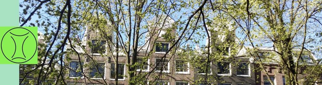 Magische Plekken Amsterdam